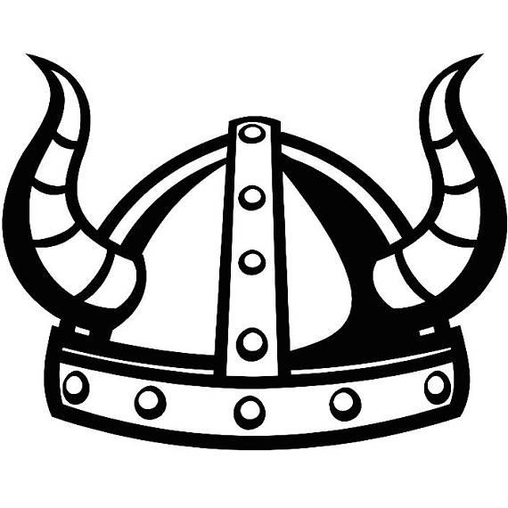 570x570 Viking Helmet