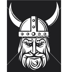 236x248 Viking Helmet Set, Protective Head Gear Or Equipment In Medieval