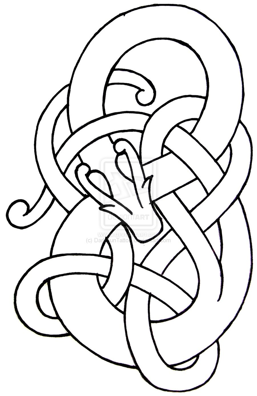 900x1388 Norse Embroidery Patterns