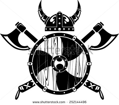 450x398 Viking Shield Stock Photos, Images, Amp Pictures Shutterstock
