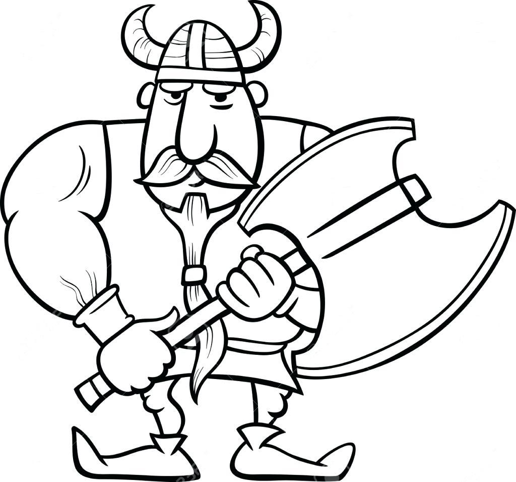 Viking Shield Drawing at GetDrawings | Free download