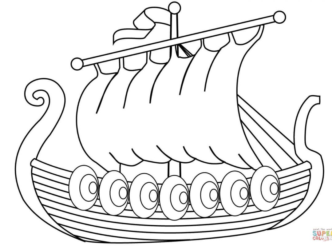 1080x800 Vikings Coloring Pages Free Printable Adult Minnesota Stock Photos