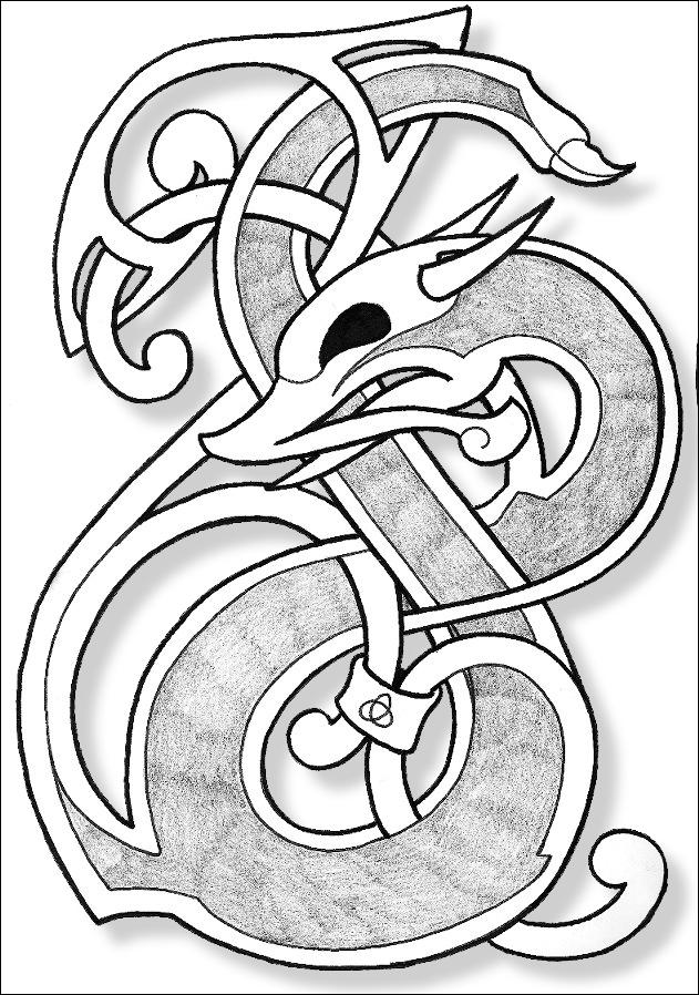 Viking Skull Drawing At Getdrawings Free For Personal Use