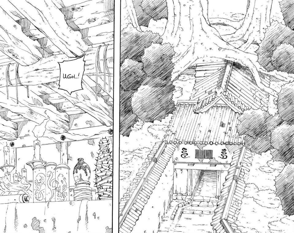958x758 The Village Hidden In The Sound The Narutoversity