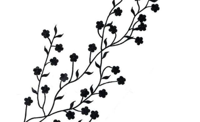 800x491 Flower Vines Drawings Detailed Gardening Flower And Vegetables