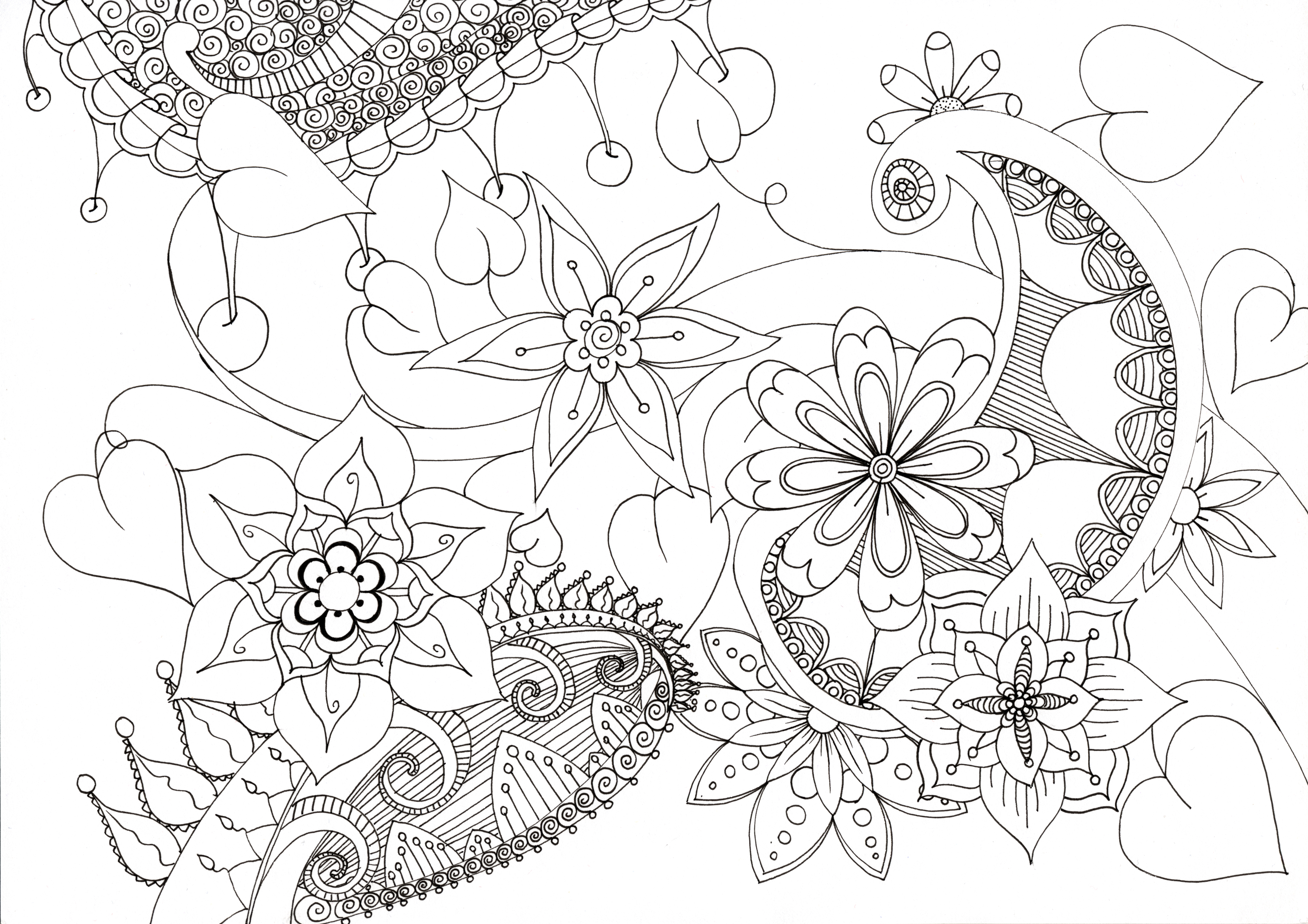 3543x2502 Drawing Lucy Jackson Designs