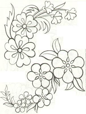 304x400 Coloring Pages Flower Drawing Designs Vine Tattoos Tattoo