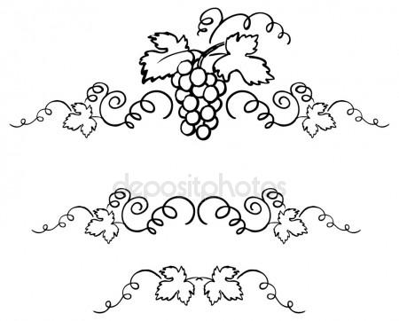 450x362 Vine Stock Vectors, Royalty Free Vine Illustrations