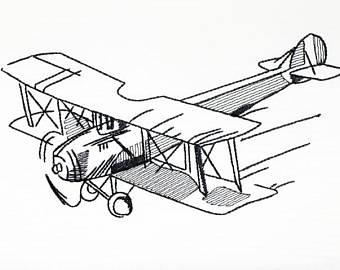 340x270 Aviation Design Etsy
