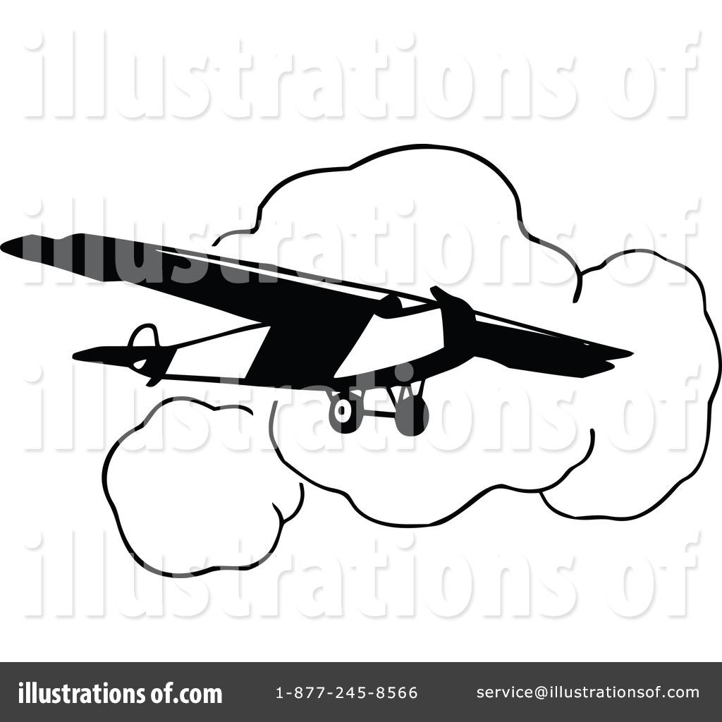 1024x1024 Airplane Clipart