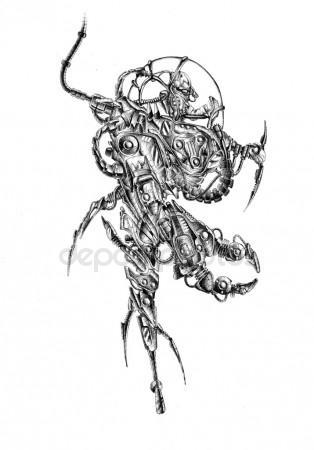 314x450 Worker Bee, Vintage Engraving. Stock Vector Morphart