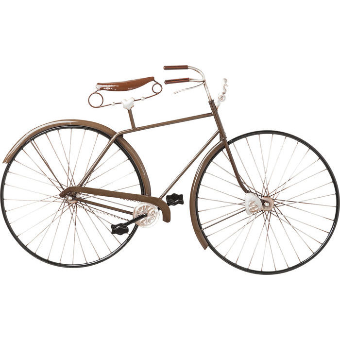 700x700 Wall Decoration Vintage Bike