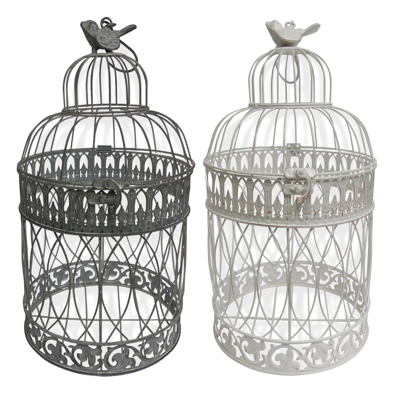 1600x1600 Buy The Assorted Large Tabletop Birdcage By