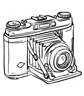 Vintage Camera Drawing At Getdrawings Free Download