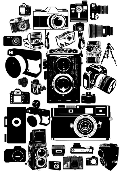 424x600 Cameras Art Print Hearth And Home Pinterest Camera