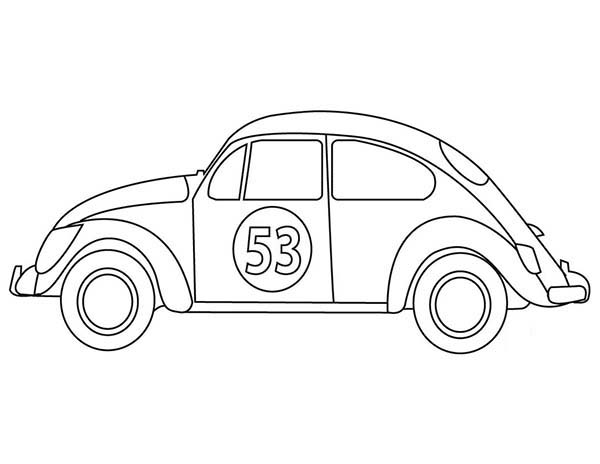 vintage car line drawing at getdrawings com