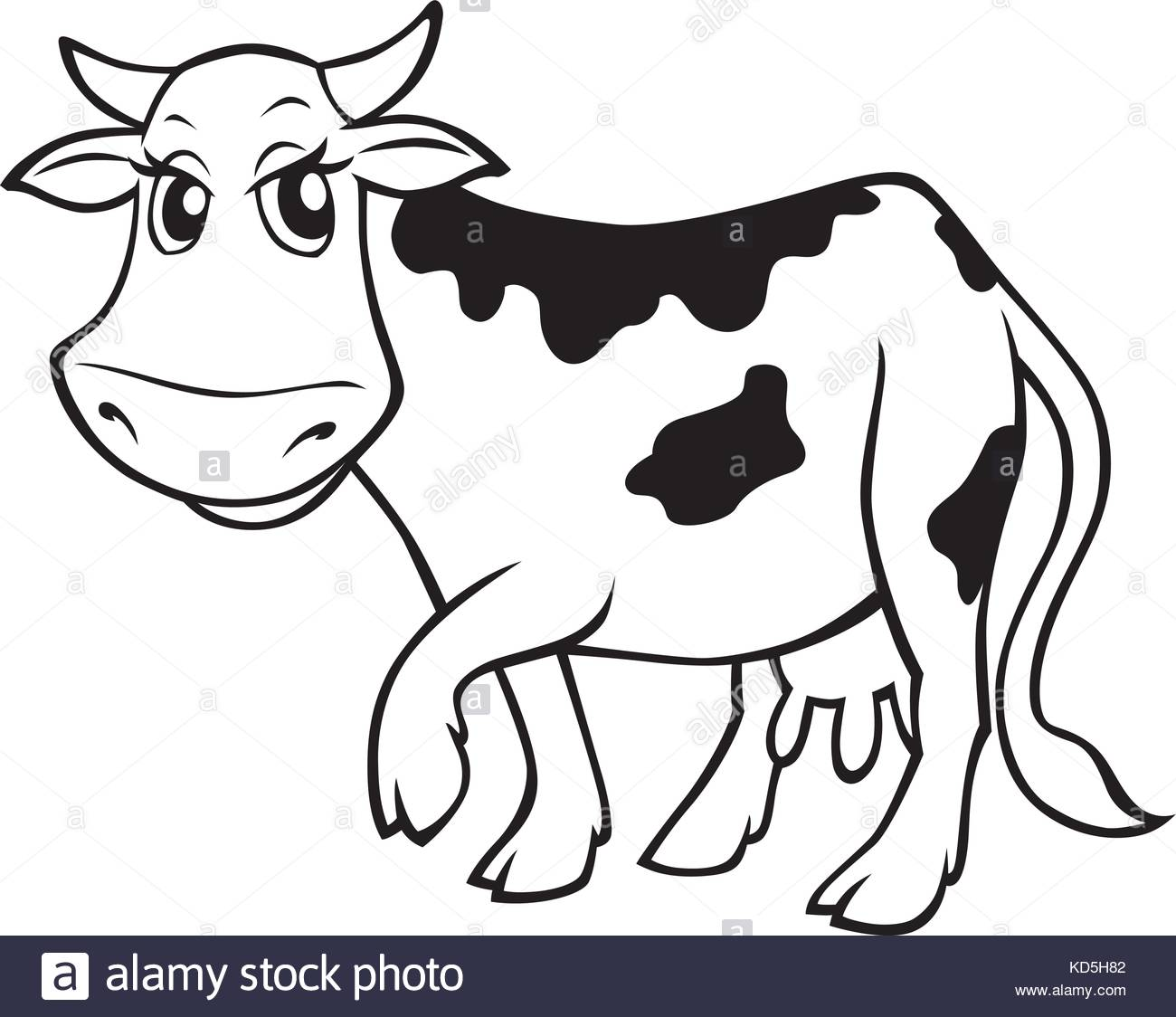 1300x1124 Cattle Stock Vector Images