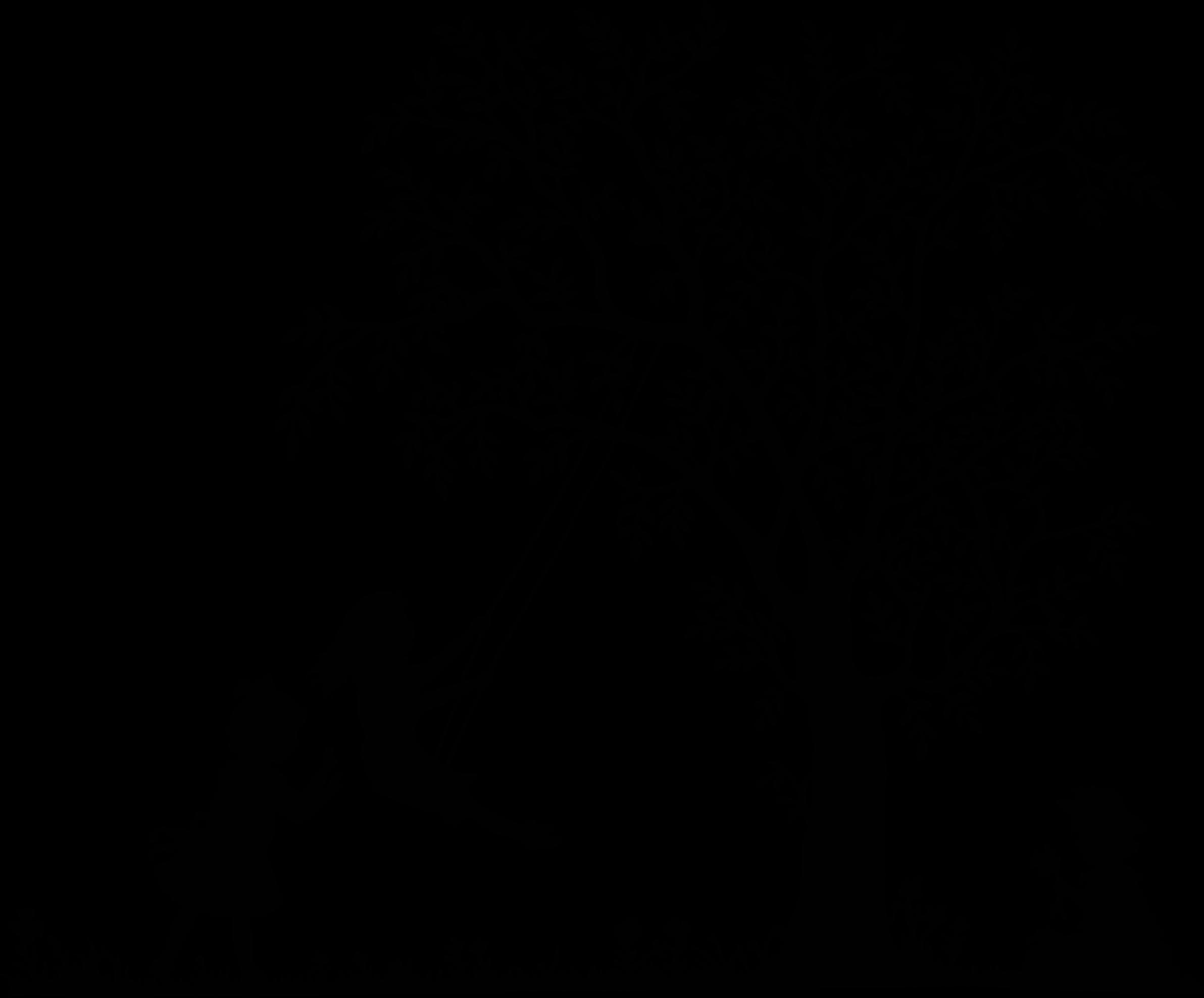 2384x1976 Clipart