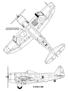 236x320 North American P 51 Blueprint Planes Mustang