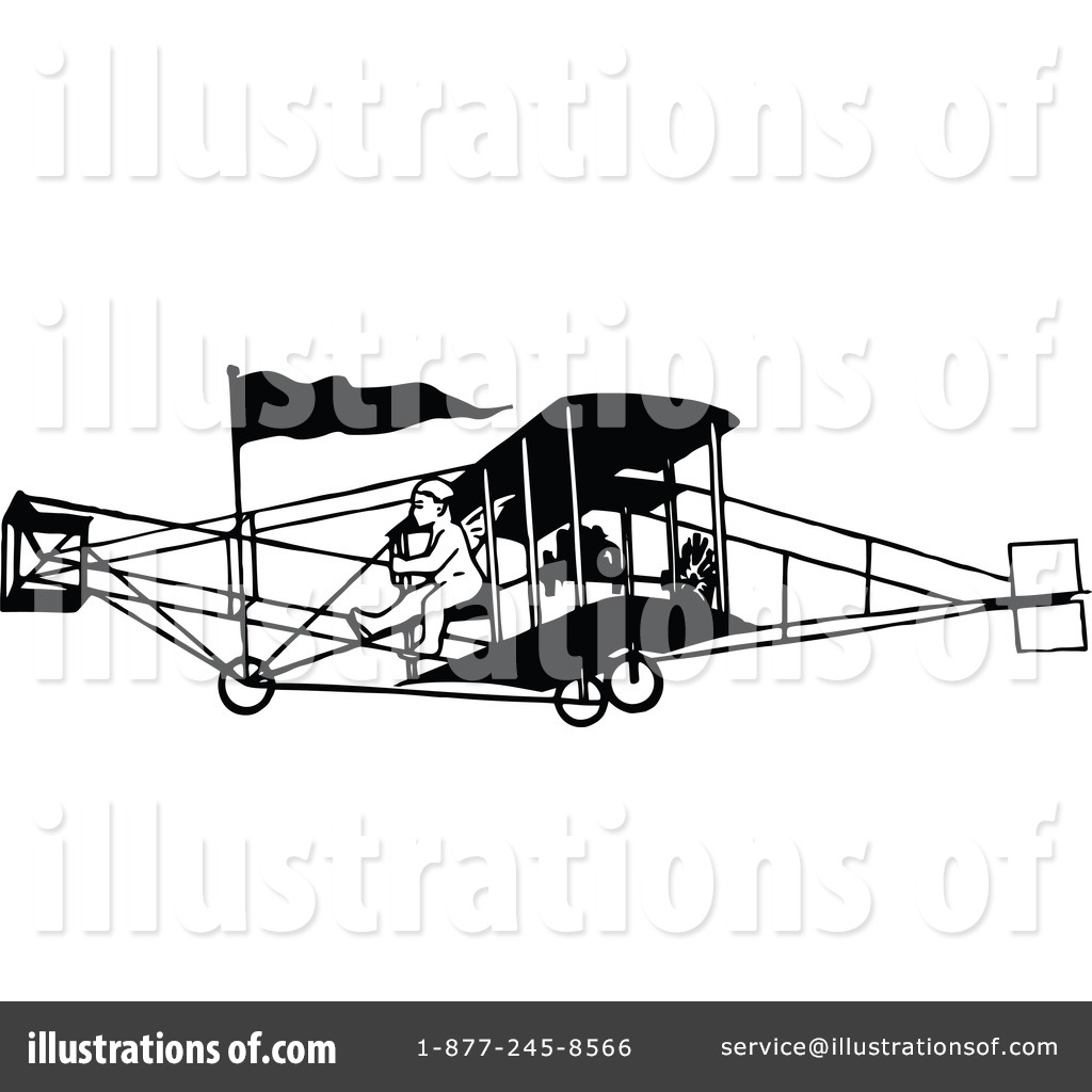 1024x1024 Airplane Clipart