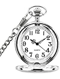 200x260 Men's Pocket And Fob Watches Amazon.co.uk