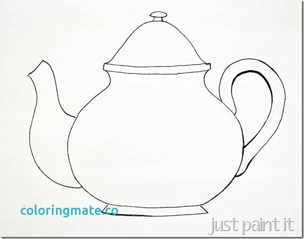 Vintage Teapot Drawing at GetDrawings.com | Free for personal use ...