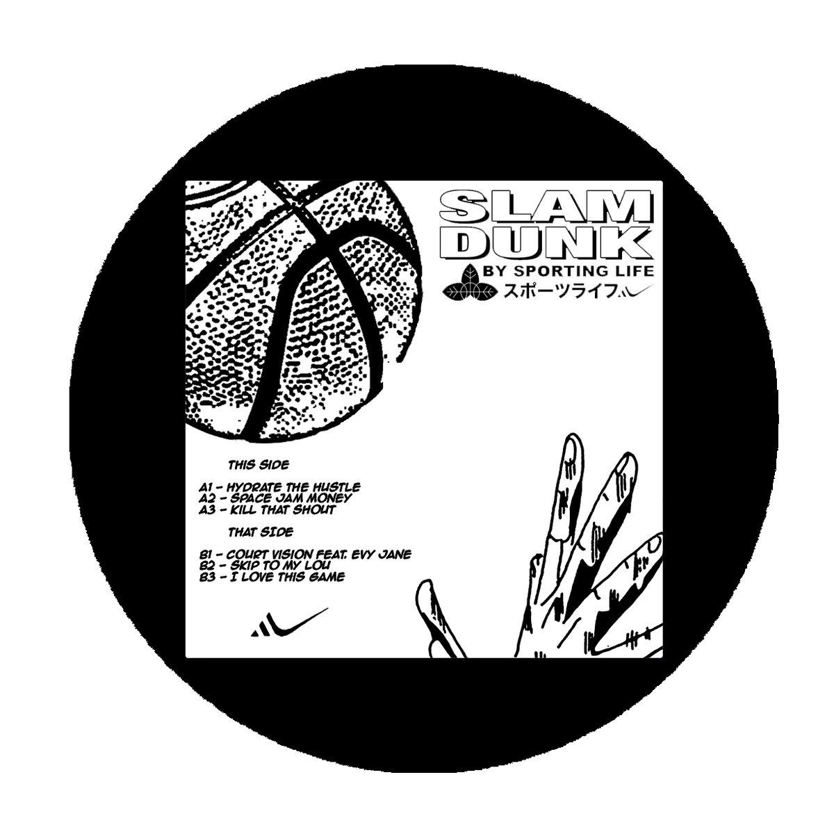 1200x1200 Slam Dunk
