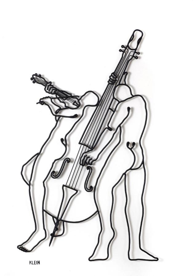 628x900 Opus For Bass And Viola