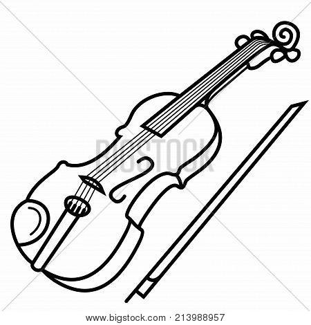 450x470 Violin Images Illustrations Vectors