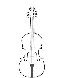 236x314 Violin Pattern Quilts Patterns, Quilling
