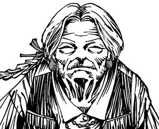 320x260 Granny Viper Vampire Hunter D Wiki Fandom Powered By Wikia