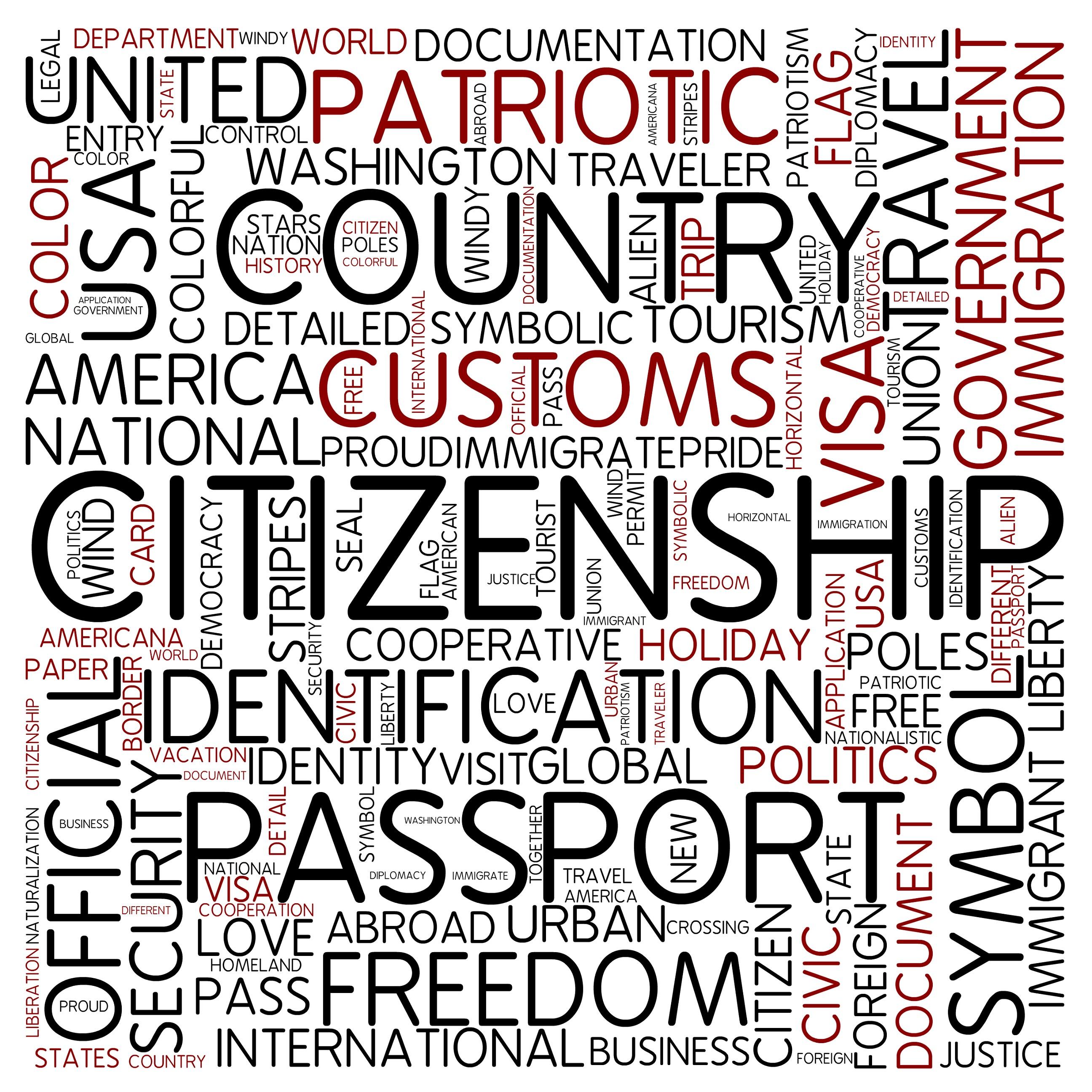 Visa Drawing