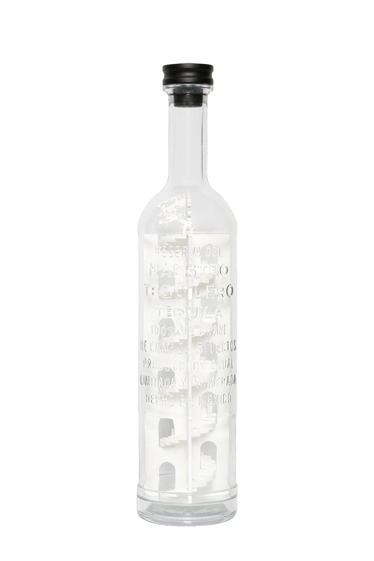 1200x1800 Genius In A Bottle Luisaviaroma's Latest Charity Project Sees