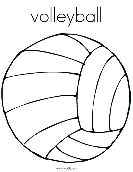 volleyball court drawing at getdrawings com