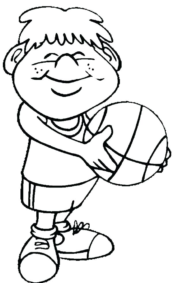 600x981 Volleyball Coloring Pages Volleyball Coloring Pages Volleyball