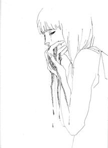 Vomit Drawing