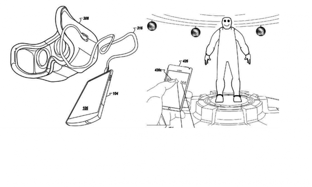 1068x639 Google Planning On Releasing Its Own Vr Headset, With Some Twists