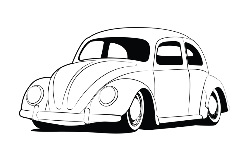 vw bus drawing at getdrawings com free for personal use vw bus rh getdrawings com  vw bug clipart