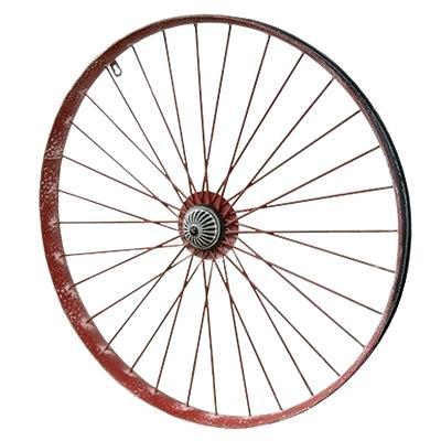 400x400 Wagon Wheel Wall Decor Wagon Wheel Decor Wooden Wagon Wheel Wall