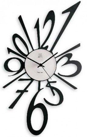 287x451 Unique Wall Clock Unique Kitchen Wall Clocks Foter
