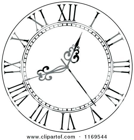 450x470 Office Clocks For Sale Venicepines.co