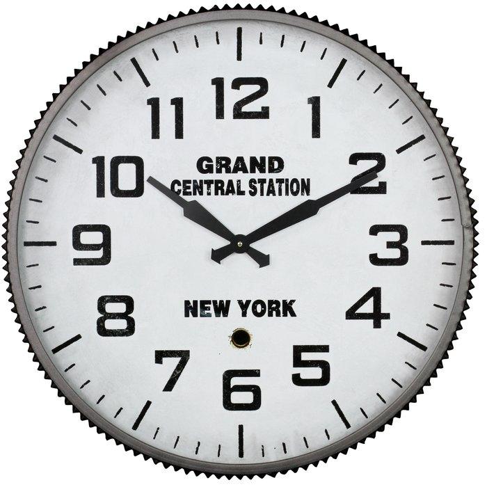 700x700 Aspire 23 Grand Central Station Wall Clock Amp Reviews Wayfair.ca