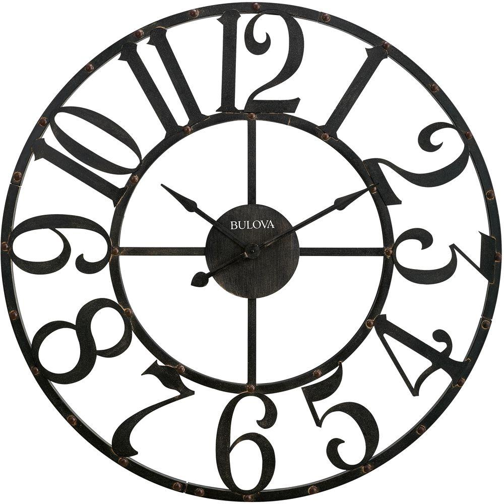 Wall Clock Drawing At Getdrawings Free Download