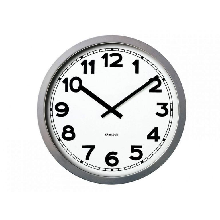 768x768 Giant Watch Wall Clock Home Designs Insight Highly Decorative
