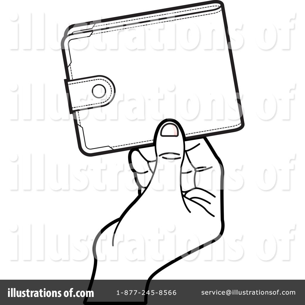 1024x1024 Wallet Clipart