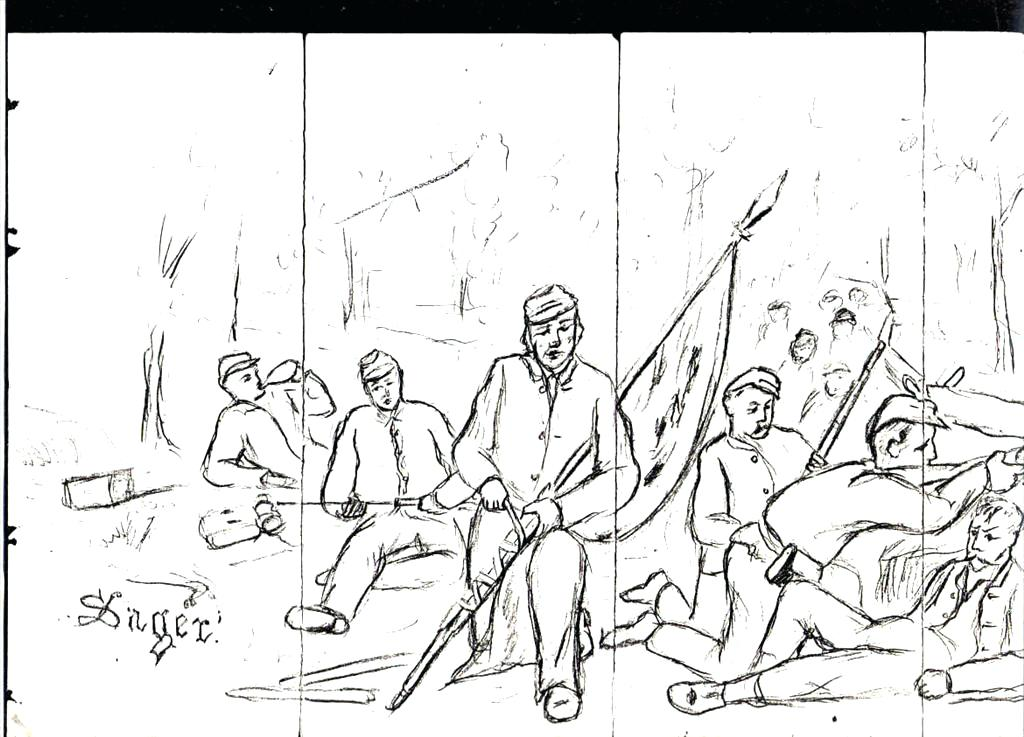 1024x737 Civil War Coloring Book Also Coloring Trend Medium Size Ant Man