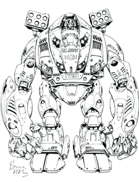 489x640 War Machine Coloring Pages Iron Buster Coloring Pages Ironman