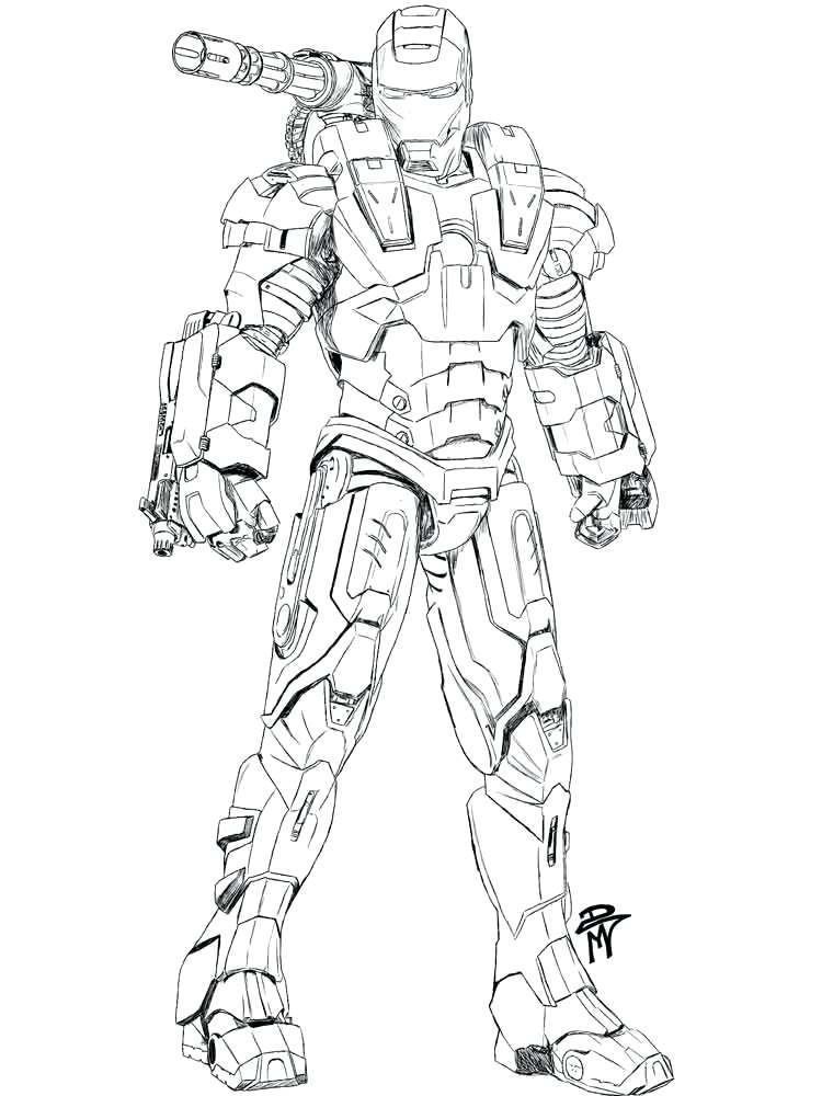 750x1000 War Machine Coloring Pages War Machine Coloring Pages 5 Lego War
