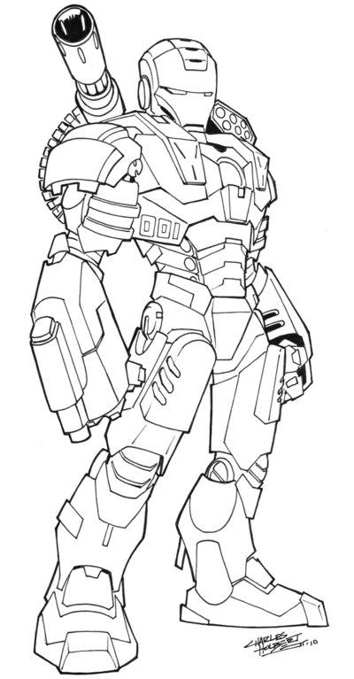 400x767 War Machine Cs By Kidnotorious