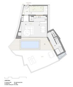 235x281 Gallery Of Warehouse Renovation Yabashi Architects Amp Associates